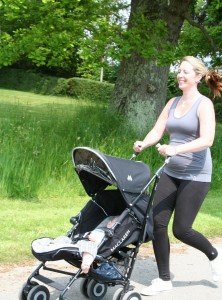Post pregnancy health  fitness with FittaMamma - Copy