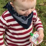 Buggyfit & My Little Piccolo team up to nourish Mind, body and tiny Tums!